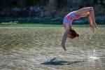 Gymnastics and dance classes in and around Washington, DC