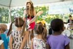 Live summer music in and around Washington, DC