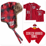 2019 Washington Nationals Family-Friendly Promotions at Nationals Park