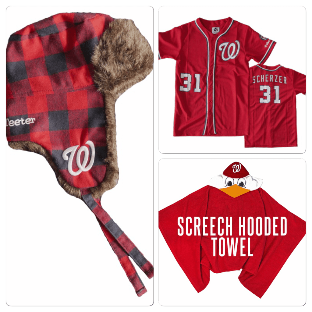 new arrival ed281 e3d6f 2019 Washington Nationals Family-Friendly Promotions at ...