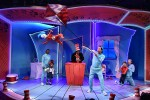 Cat in the Hat has a wild time at Adventure Theatre