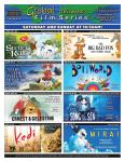 Landmark Theatres West End Cinema present The Inaugural Global Children's Film Series + GIVEAWAY
