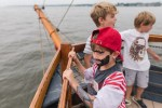GIVEAWAY: 4 tickets to Pirate Adventures on the Chesapeake