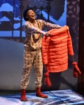 The Snowy Day and Other Stories at Adventure Theatre