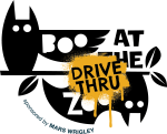 Boo drive thru at the Smithsonian National Zoo