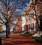Fall classes {virtual & in-person} in and around Washington, DC
