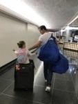 SkySquad jumpstarts summer with airport assistance at an airport near you