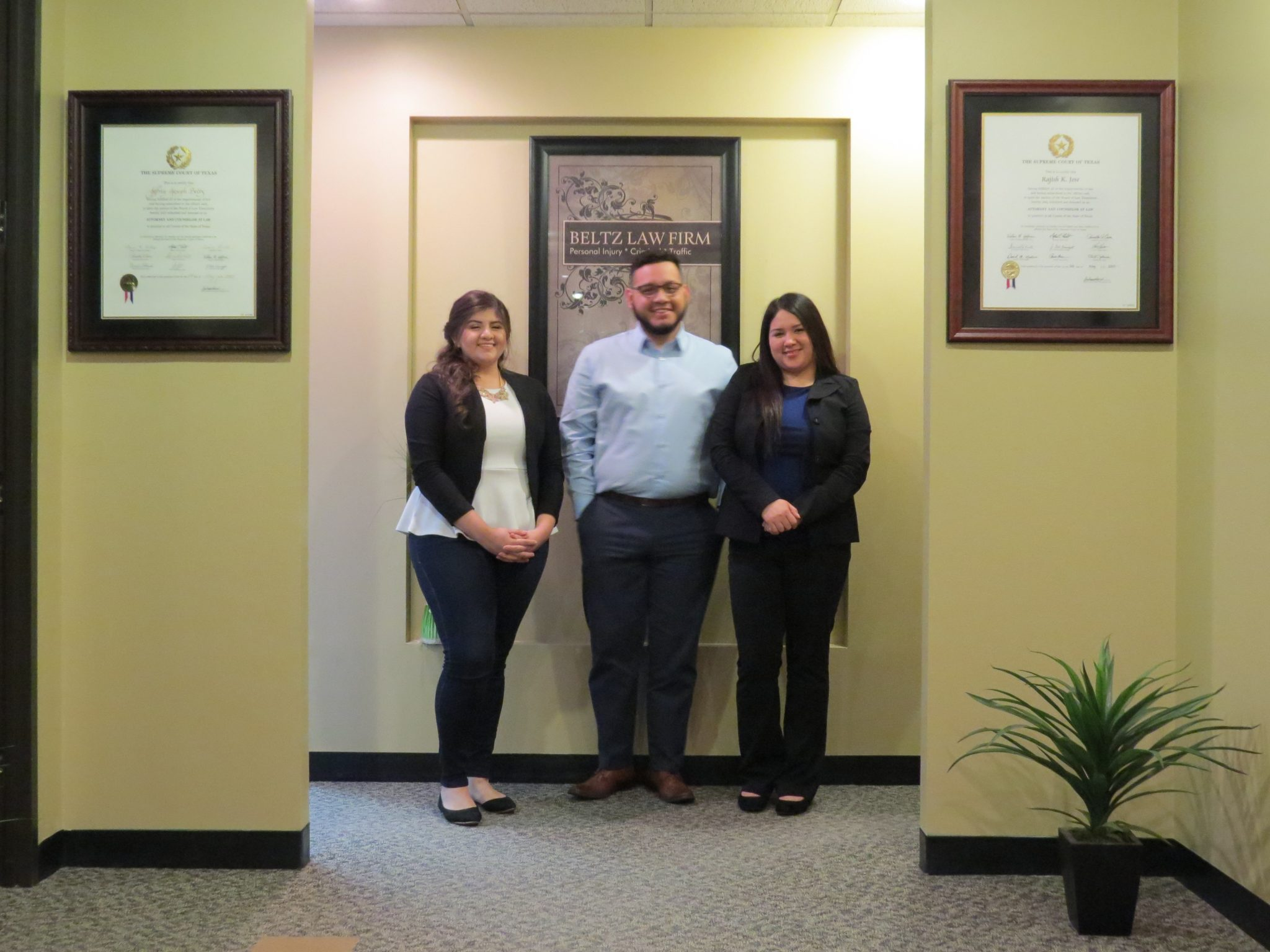 The Beltz Law Firm Hire An Attorney To Help With Ntta