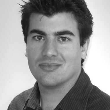 Luke Vincent, Founder