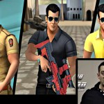 Salman Khan launched 'Being Salman' Game available on Android, iOS