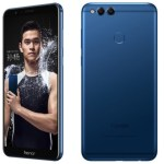 Huawei Honor 7X hits the Indian market