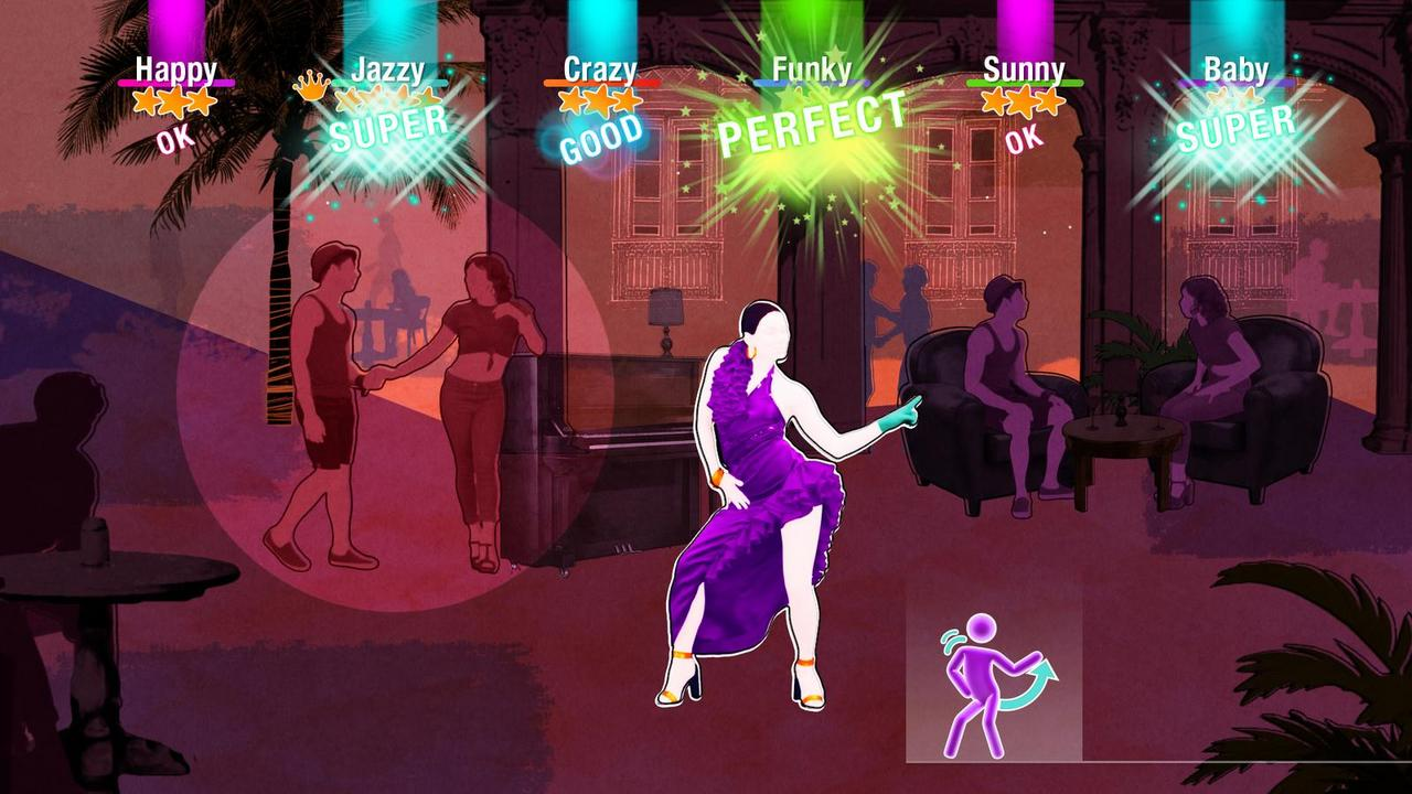 Review: Just Dance 2019 (PS4) - bemanistyle