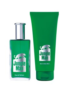 LR Jungle Man Parfumset Set-1 3559