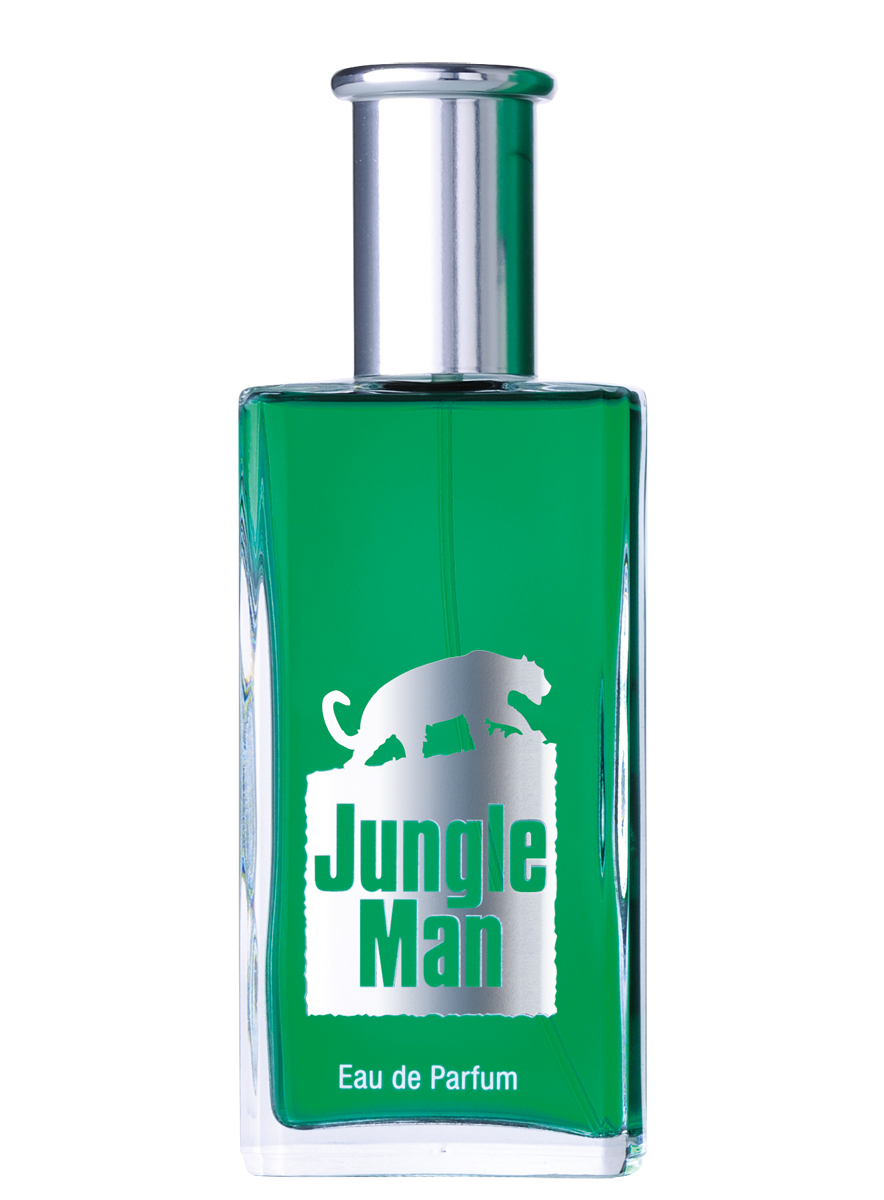 LR Jungle Man Eau de Parfum 3430