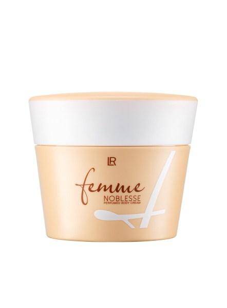 Femme Noblesse Perfumed Body Cream