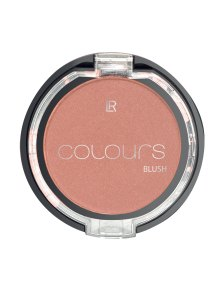 LR Colours Blush 1 Warm Peach 10441-1