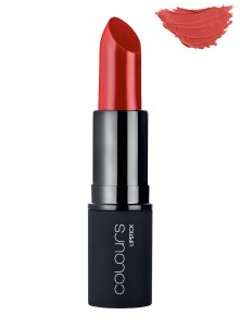 LR Colours Lipstick 7 Hot Chili 10431-7