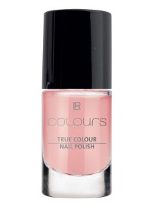 LR Colours Nail Polish 3 Ballerina Rose 10400-3