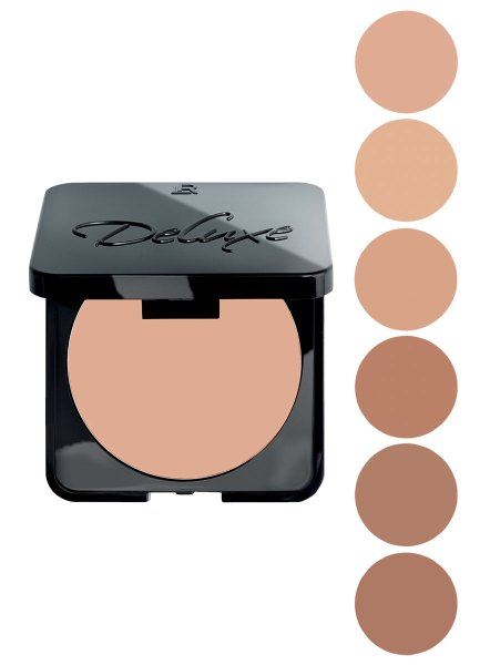 LR Deluxe Perfect Smooth Compact Foundation 11117-