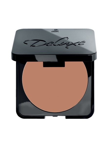 LR Deluxe Perfect Smooth Compact Foundation 4 Dark Beige 11117-4