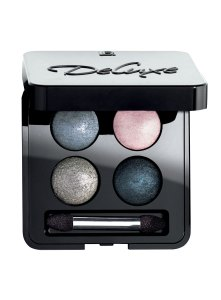LR Deluxe Artistic Quattro Eyeshadow Sublime Marine 11150-12