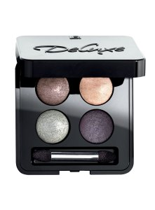 LR Deluxe Artistic Quattro Eyeshadow Secret Dawn 11150-8