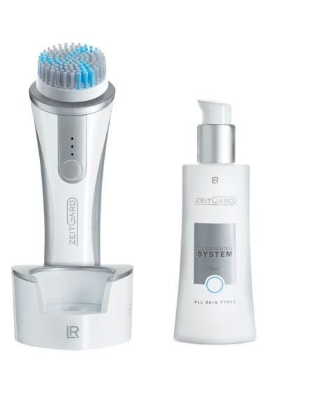 LR Zeitgard Cleansing System Kit Classic 70036