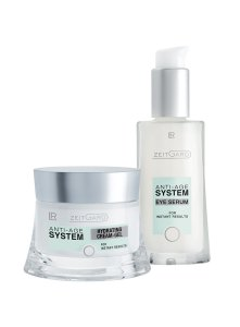 LR Zeitgard Anti-Age System Hydrating Set 71008