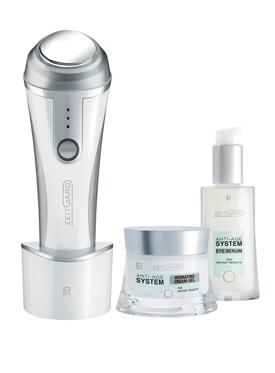 LR Zeitgard Anti-Age System Hydrating Kit 71006