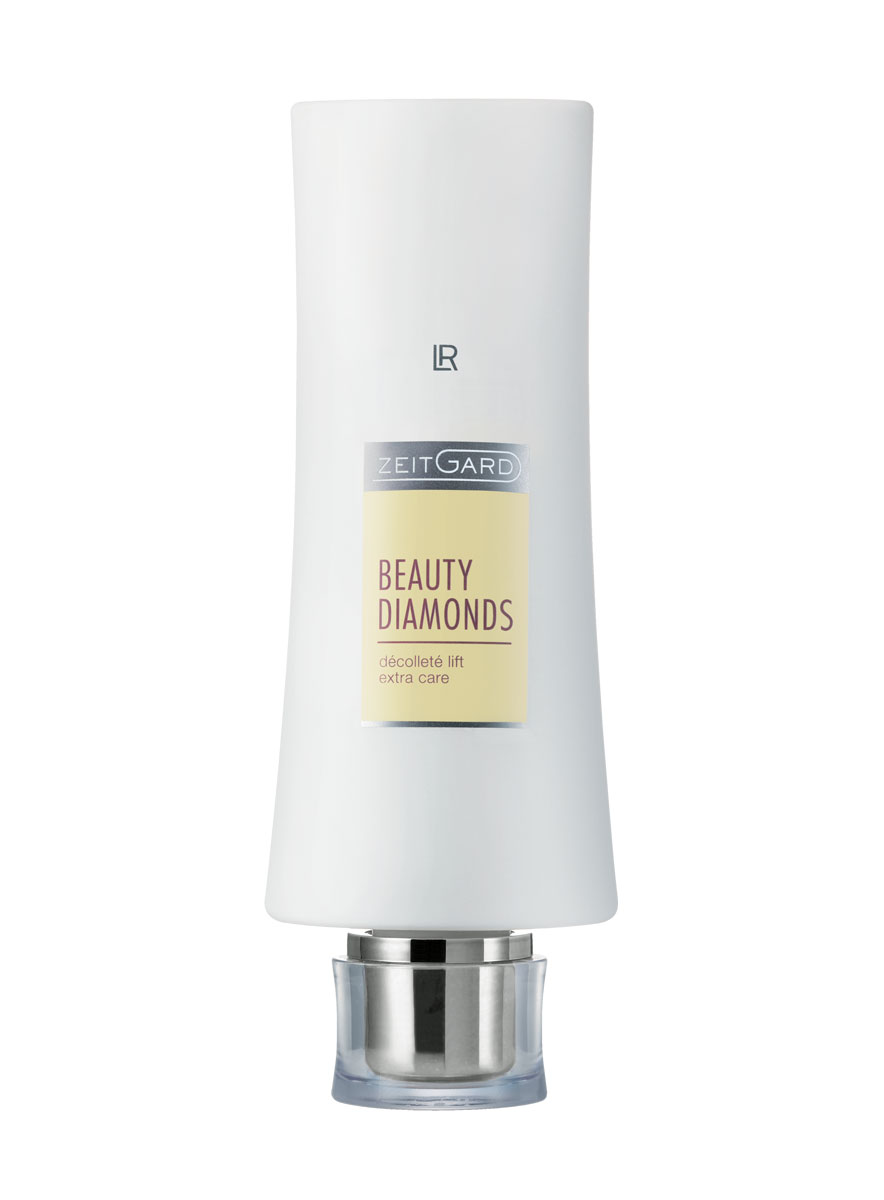 LR Zeitgard Beauty Diamonds Décolleté Lift Extra Care 28308