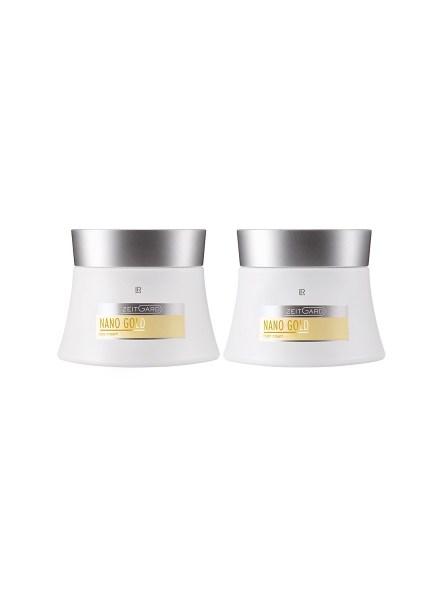 LR ZEITGARD Nano Gold Set