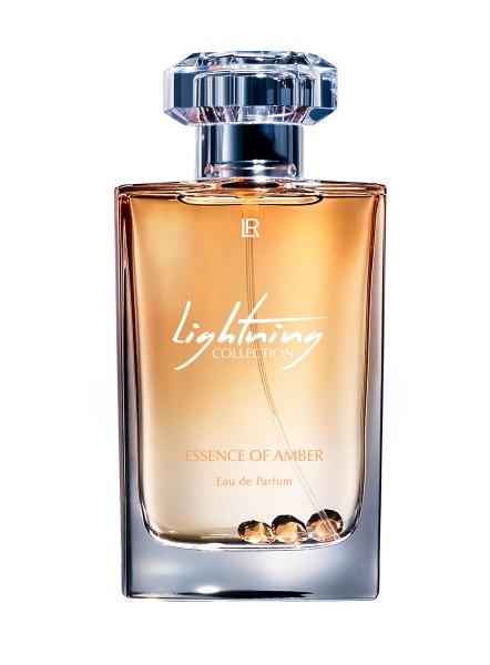 LR Lightning Collection Essence of Amber Eau de Parfum 30330-3