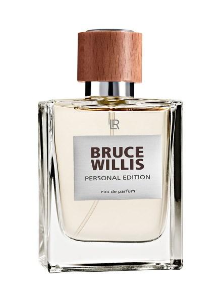 LR Bruce Willis Personal Edition Eau de Parfum 2950