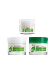 LR ALOE VIA Aloe Vera Face Care Set | Gelaatsverzorging