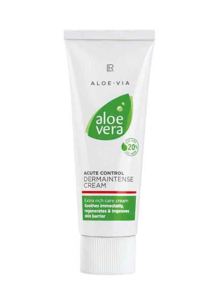 LR ALOE VIA Aloe Vera Acute Control Dermaintense Cream - Vorige Editie