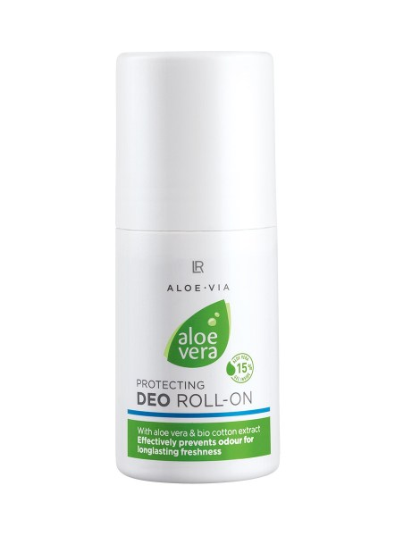 LR ALOE VIA Aloe Vera Protecting Deo Roll-on - Vorige Editie