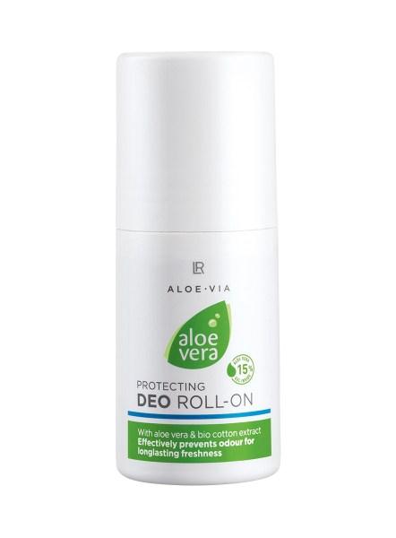LR ALOE VIA Aloe Vera Protecting Deo Roll-on
