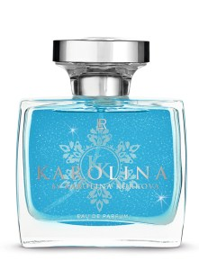 LR Karolina by Karolina Kurkova Limited Winter Edition Eau de Parfum