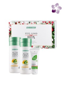 Aloe Vera Feel Good Box Honey LR
