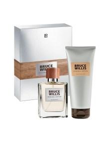 Bruce Willis Personal Edition Set - LR Parfum