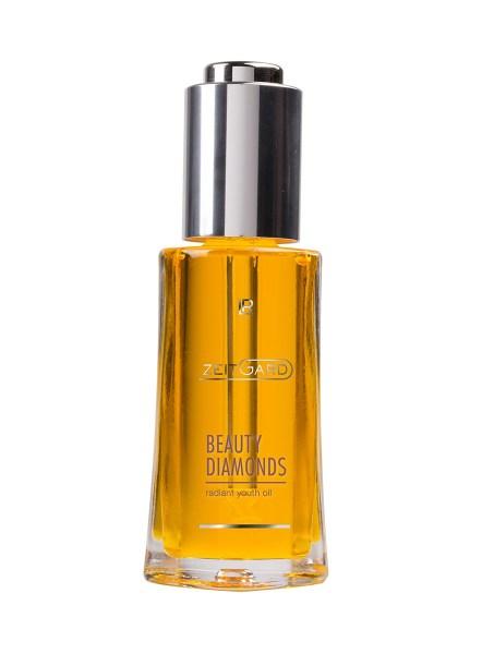LR ZEITGARD Beauty Diamonds Radiant Youth Oil