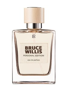 LR Bruce Willis Personal Edition Limited Summer Eau de Parfum