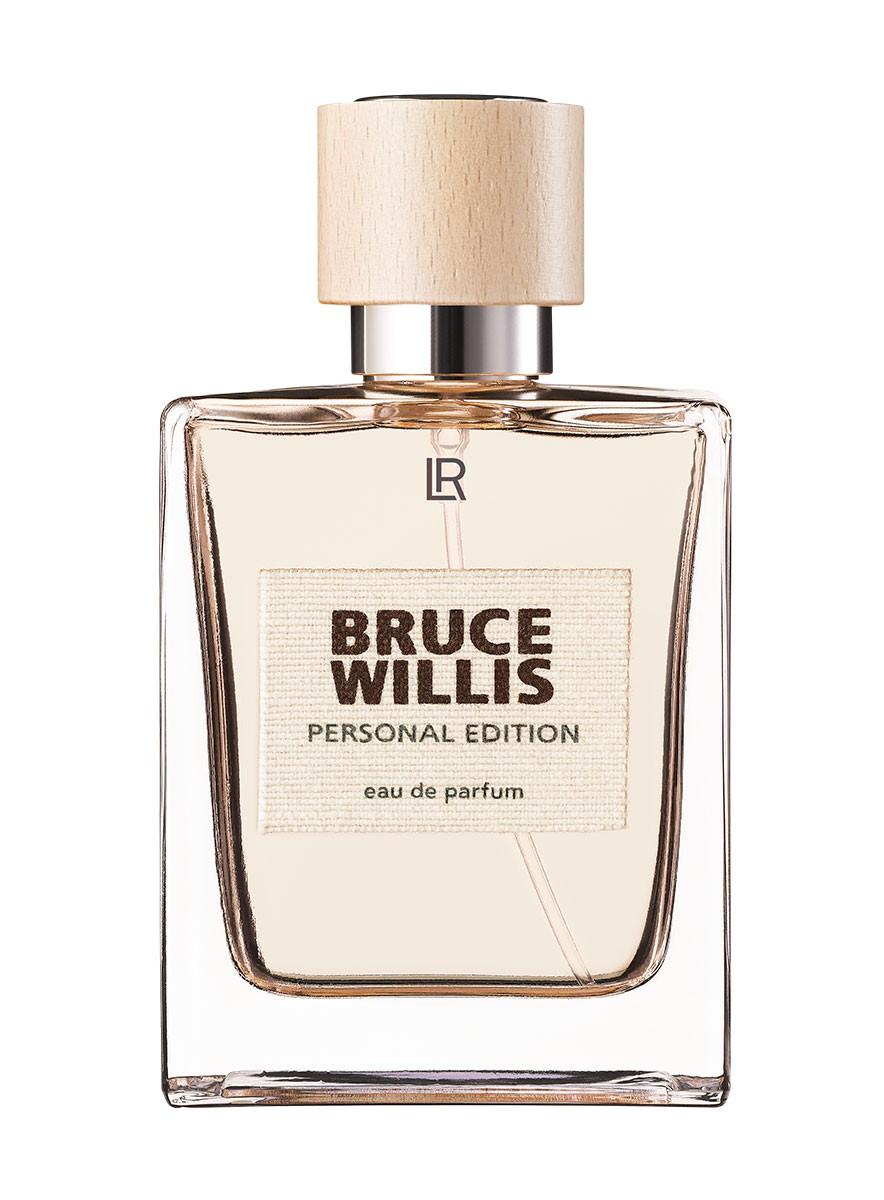 #Bruce Willis Personal Edition - 50ml Eau de Parfum