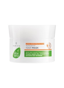 LR ALOE VIA Aloe Vera Nutri-Repair Hair Mask