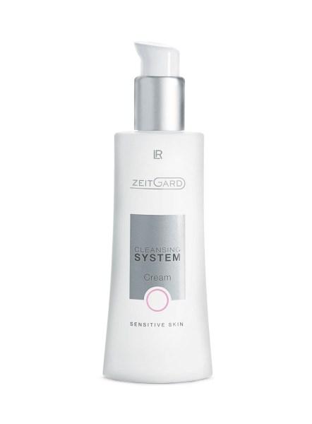 Zeitgard Cleansing System Cream Sensitive Skin | Reinigingscrème voor gevoelige huid