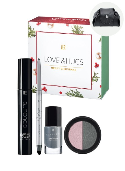 LR Colours & Deluxe New Year's Eve Look Set