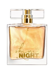 Shine by Night Eau de Parfum LR