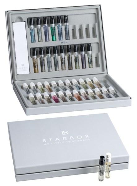 LR Starbox My Little Perfumery