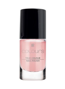 LR COLOURS True Colour Nail Polish No 3 Ballerina Rose
