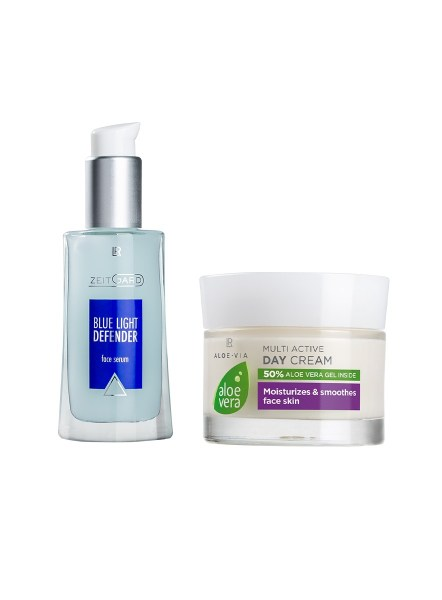 LR ZEITGARD Aloe Vera Digital Care Set